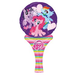 My Little Pony - Folienballon 30cm