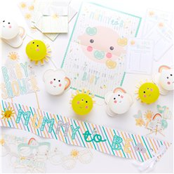 Baby Shower Party-Set
