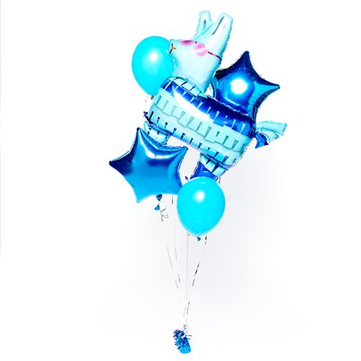 Battle Royal - Ballon-Set