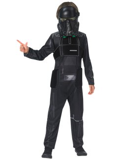 Premium Death Trooper Todeskreuzer Star Wars