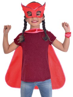 PJ Masks Eulette Cape-Set