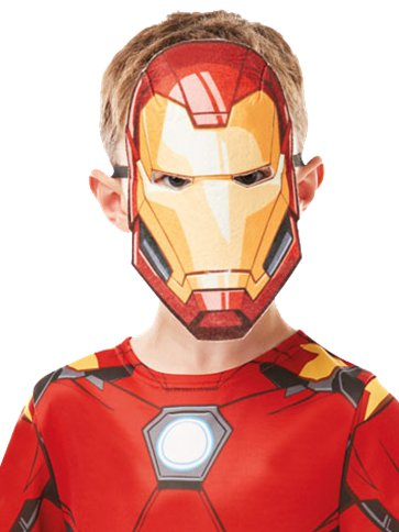 Iron Man - Kinderkostüm right