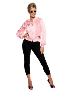 Grease Pink Lady Jacke