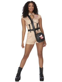 Ghostbusters Playsuit
