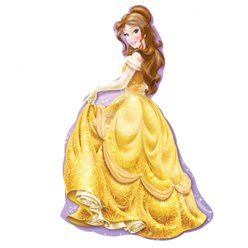 Disney Belle Folienballon 99cm
