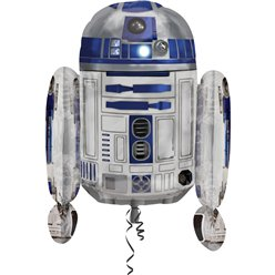 Star Wars R2D2 Folienballon 56cm
