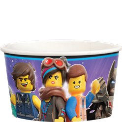LEGO Movie 2 - Dessertbecher 280ml