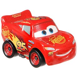 Disney Cars Mini-Rennwagen - Gemischt