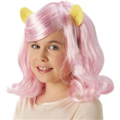 My Little Pony Fluttershy Perücke