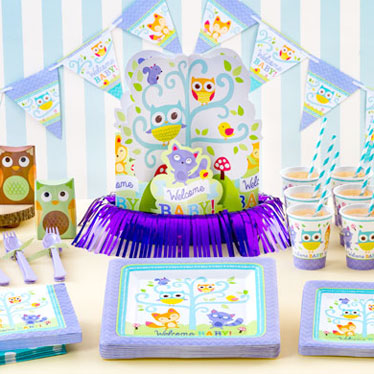 Babyparty & Baby Shower