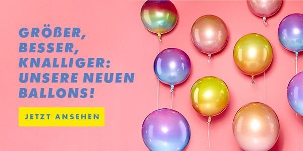 Party Deko Kostume Luftballons Und Hochzeitsdeko Party City At
